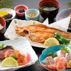 Mikuni Meal: ¥1,620