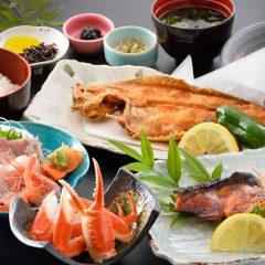 Oshima Meal: ¥2,160