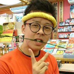 Nickname: Ryuji